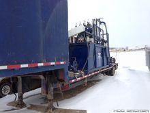 Tri Merc 2800 Gallon Mud Recycl