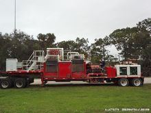 2000 Tulsa Rig Iron 16151