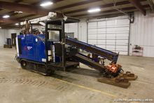 2000 American Augers DD-6 16202
