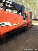 2006 Ditch Witch JT8020 Mach 1