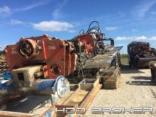 2002 American Augers DD-220 189