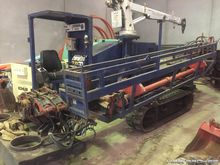 1999 American Augers DD-6 19147