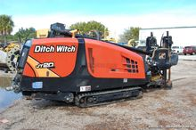 2013 Ditch Witch JT20 19322