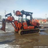 2009 Ditch Witch HT115 20047