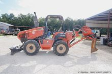 2007 Ditch Witch RT95 20287