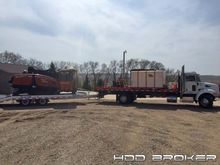 2010 Ditch Witch JT3020 Mach 1
