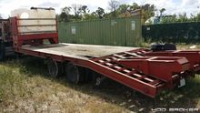 Trailer Mounted Water Tank 2032