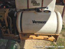 Vermeer ST300 20552