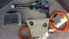 Refurbished Munsch MA-60 HDPE P