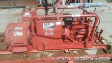 2002 Bor-It Model 20 20568