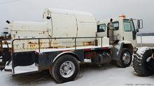 Truck Mounted  underground cond