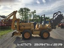 Used 1998 Case 860 2