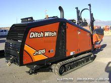 2014 Ditch Witch JT25 20785