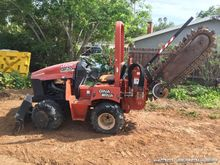 2007 Ditch Witch RT40 20856
