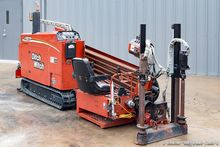 2005 Ditch Witch JT921S 20860