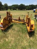 Hydraulic Cable Reel Trailer 20