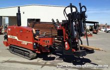 2000 Ditch Witch JT2720 20986