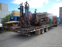 2001 Ditch Witch JT2720 All Ter