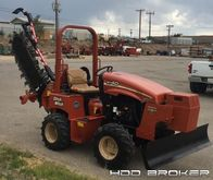 2005 Ditch Witch RT40 20994