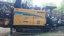 Used 2006 Vermeer D1