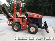 2010 Ditch Witch RT45 21077