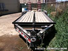 2007 Towmaster / Contrail 21117