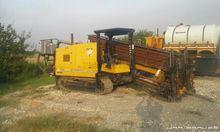 2000 Vermeer D40x40 21132