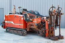 2002 Ditch Witch JT2720 All Ter