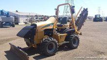 2011 Vermeer RTX550 21202