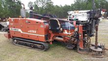 2001 Ditch Witch JT2720 Mach 1