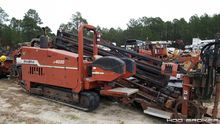 2001 Ditch Witch JT4020 Mach 1