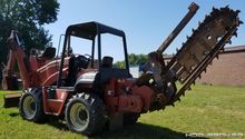 2003 Ditch Witch RT90 21252
