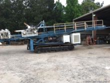 1995 American Augers DD-90 2129