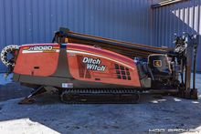 2008 Ditch Witch JT2020 Mach 1