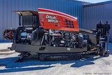 2013 Ditch Witch JT2020 Mach 1