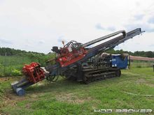 2010 American Augers DD-210 213