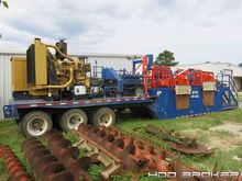 2010 American Augers MPR-6000 2