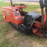 2005 Ditch Witch JT520 21360