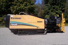 2005 Vermeer D24x40 Series II 2