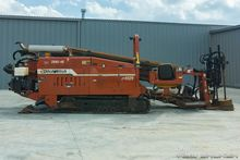 2000 Ditch Witch JT4020 21410