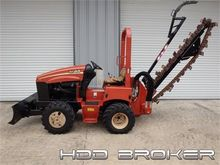 2010 Ditch Witch RT45 21451