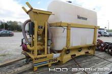 Vermeer ST500 21551