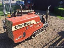 2001 Ditch Witch JT520 21585