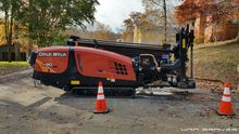 2016 Ditch Witch JT20 21657