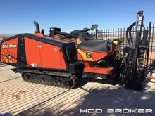 2014 Ditch Witch JT25 21690