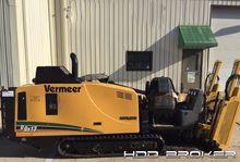 2013 Vermeer D9x13 Series II 21