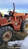 1999 Ditch Witch 8020T 21795