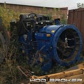 2011 American Augers 60-1200 NG