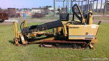2004 Vermeer D7x11A 21838
