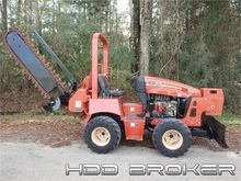 2010 Ditch Witch RT45 21880